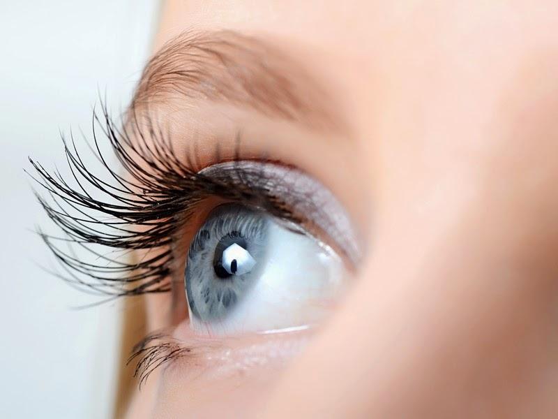 olhos, janela da alma