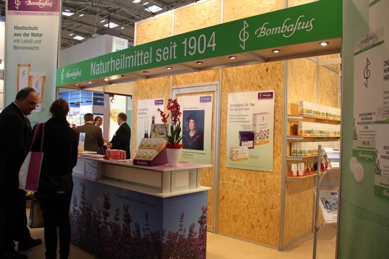 aroma pflege forum deutschland erfolgreiche wohlf hloase auf der expopharm 2012 in m nchen. Black Bedroom Furniture Sets. Home Design Ideas