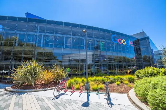 Google Perusahaan Teknologi Termahal Di Dunia