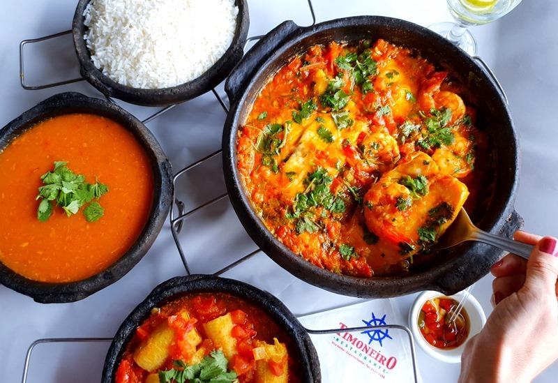 Restaurantes em Vila Velha - ES