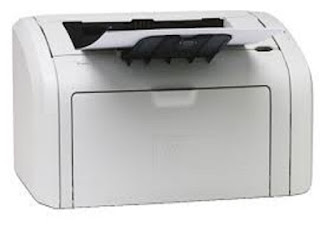 Image HP Deskjet 1018 Printer