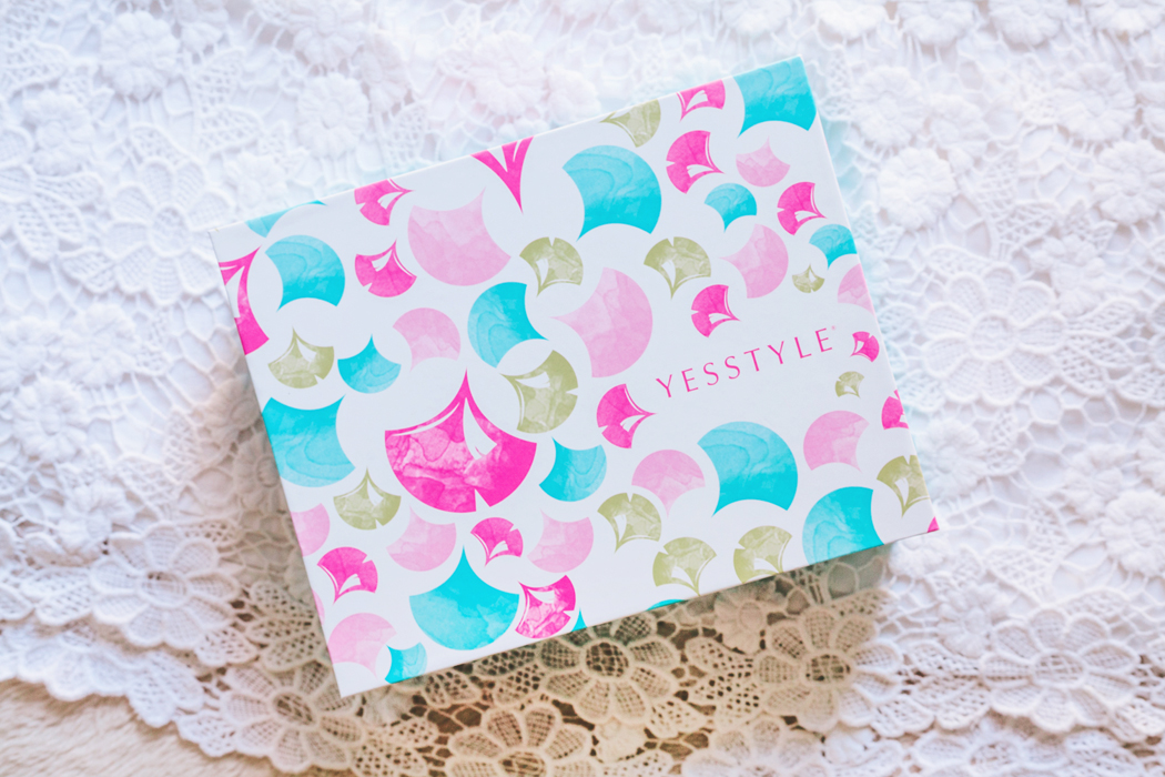 YesStyle Beauty Box – Skincare Essentials | chainyan.co