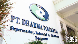 Info Loker D3 IT Staff PT. Dharma Polimetal (DP) Delta Silicon Cikarang