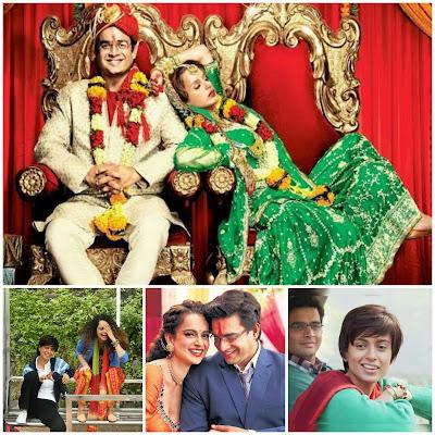 Tanu Weds Manu Returns Full Movie Watch Online