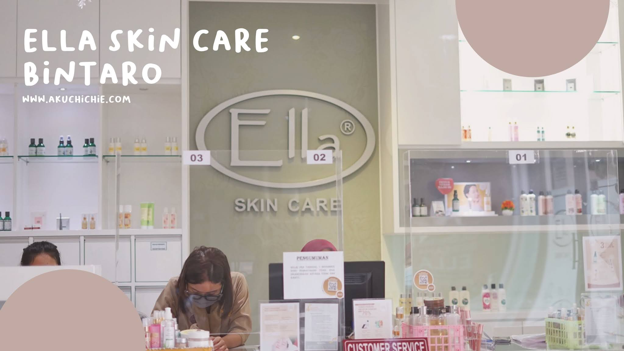 Ella Skin Care Bintaro