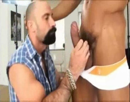 Sexo gay Hairy