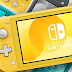 Nintendo pode estar trabalhando em novo Switch Lite
