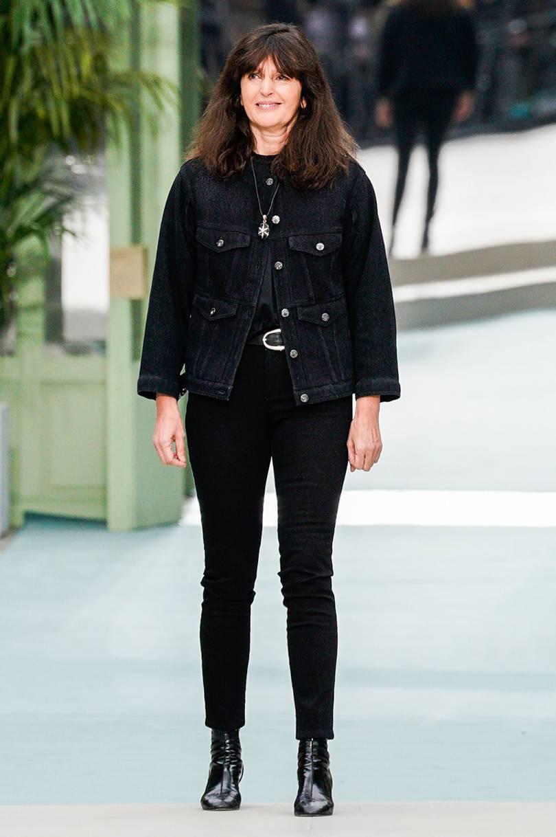 Fashion Inspiration | Runway: Chanel Spring/Summer 2020 Resort