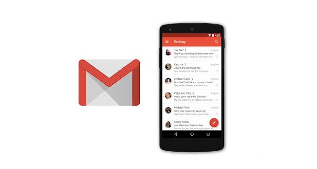 Cara Mencari dan Melihat Pesan Email Lama di Gmail Dengan Mudah
