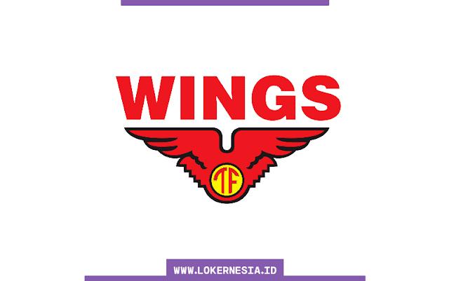 Lowongan Kerja Wings Sumatera November 2020