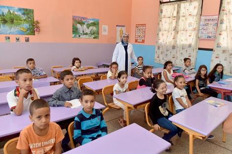 """منظمة: التعليم الحضوري بـ""""بروتوكول صارم"""" يضمن تكافؤ الفرص"""