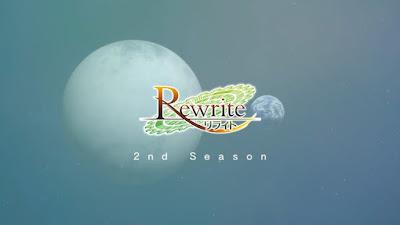 Rewrite 2 Subtitle Indonesia [Batch]