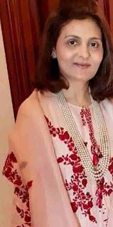 Nina Kothari