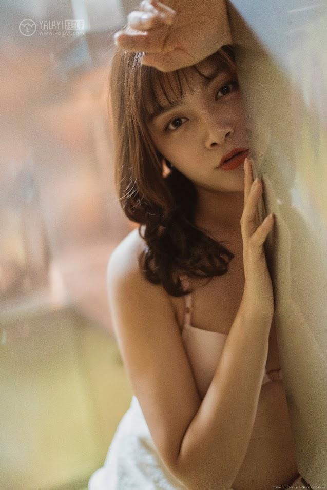 YALAYI雅拉伊 2019.06.08 No.301 芷琳[42+1P604M]Real Street Angels