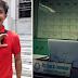 WALANG IMPOSIBLE! Apat na Taon Naging Janitor, Isa ng Ganap na Abogado Ngayon!