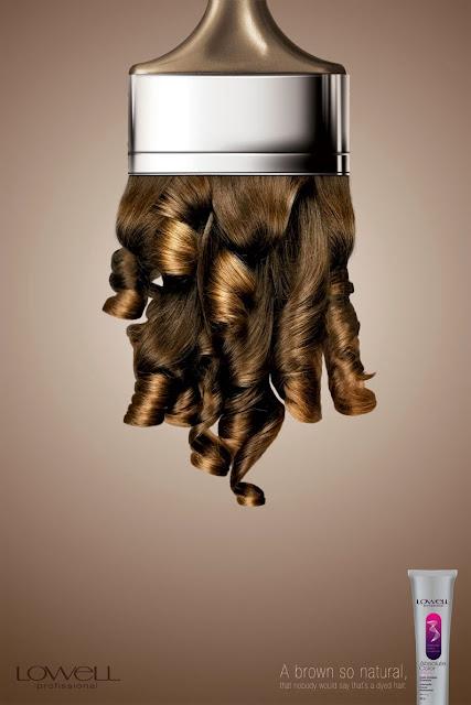Carteles de publicidad impresa genialmente creativos