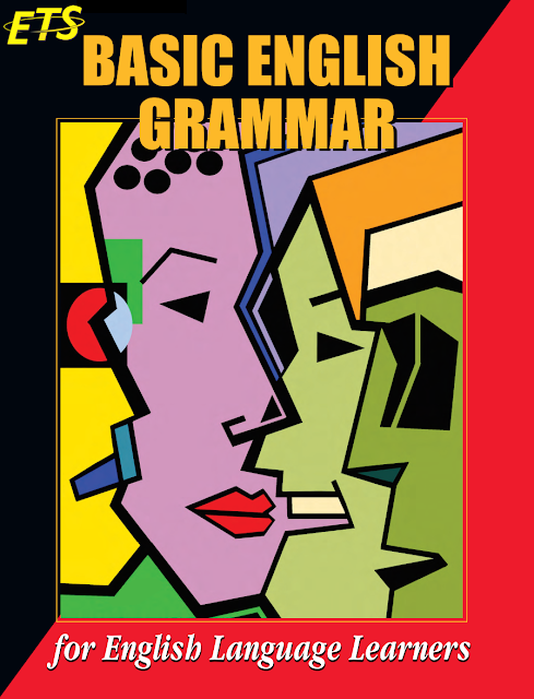 ETS Basic English Grammar