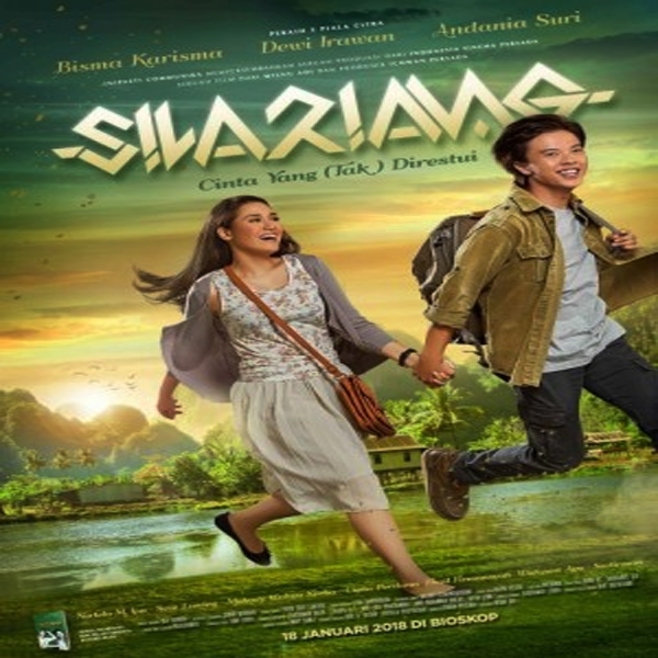 Download Film Silariang: Cinta Yang (Tak) Direstui (2018) Bluray Full Movie