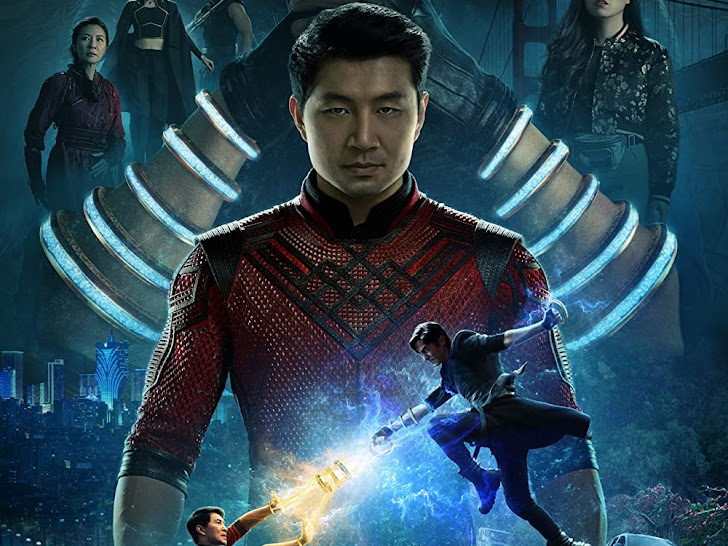 Shang-Chi and the Legend of the Ten Rings Sub Indo