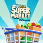 Download Idle Supermarket Tycoon - Tiny Shop Game v 2.2.3 APK + Hack MOD (money)