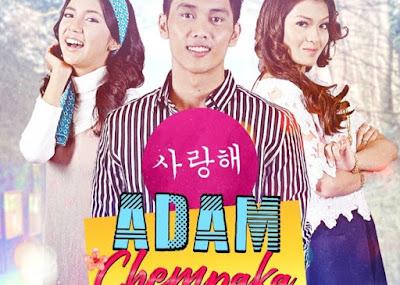 Lagu Tema OST Drama Adam Chempaka