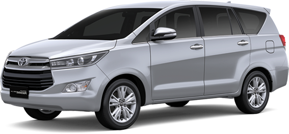 Harga Grand New Avanza Tahun 2016 Toyota All Yaris Trd 2015 Warna Kijang Innova Grey Mica Metallic | Car ...