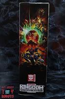 Transformers Kingdom Arcee Box 02