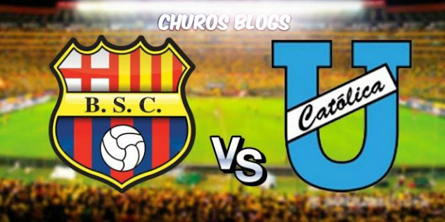 Serie A de Ecuador Fecha 4