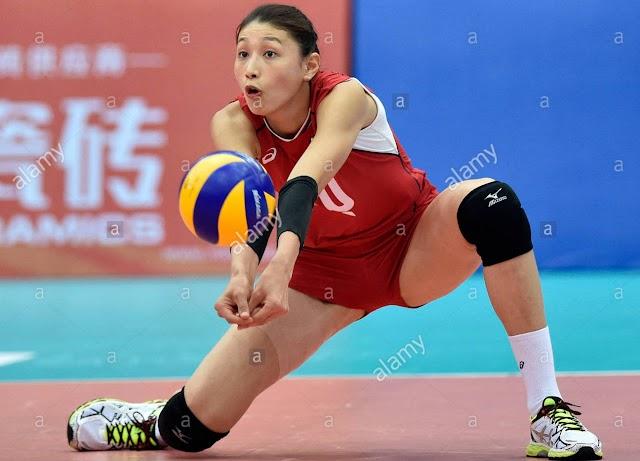 Kim Yeon Koung - Biểu tượng bóng chuyền của Hàn Quốc