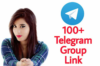 100+ Best Telegram Group Link 2020 New Collection