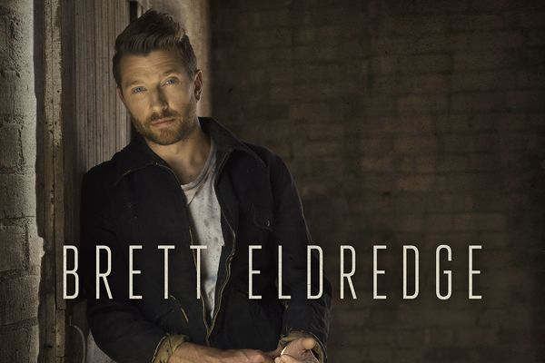 Arti Lirik Lagu Brett Eldredge - Love Someone