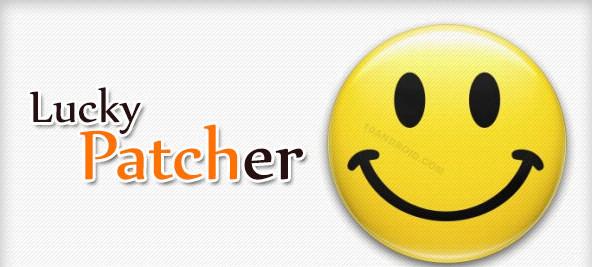 LUCKY PATCHER APK VERSION 6 8 7 | AHMAD TECH