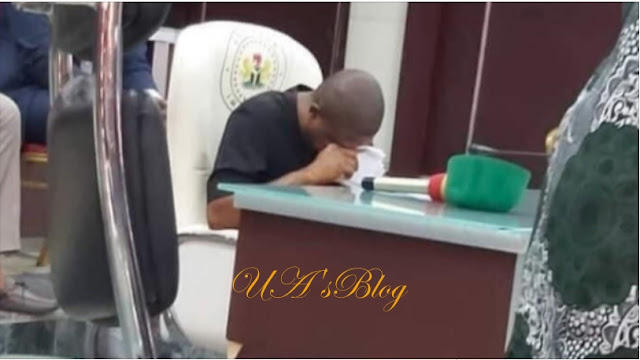 Imo: Supreme Court Justice Agrees With Ihedioha, Says Hope Uzodinma Was Wrongly Declared Winner