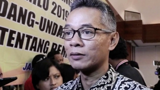 KPU Tegaskan Presiden Petahana Tak Harus Mundur Jika Nyapres