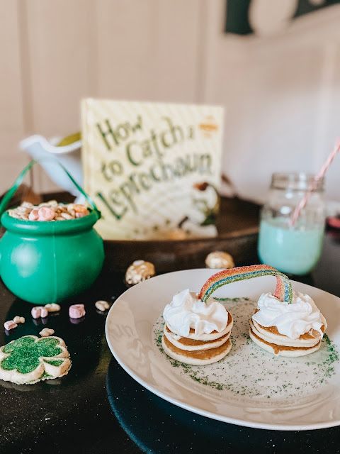 St. Patrick's Day Breakfast, St Patrick's day Breakfast Food Ideas