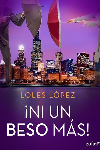 12 - Ni un beso más - Loles López - Zafiro