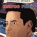 MARCO RUBIO (PART ONE) - A FIVE PAGE PREVIEW