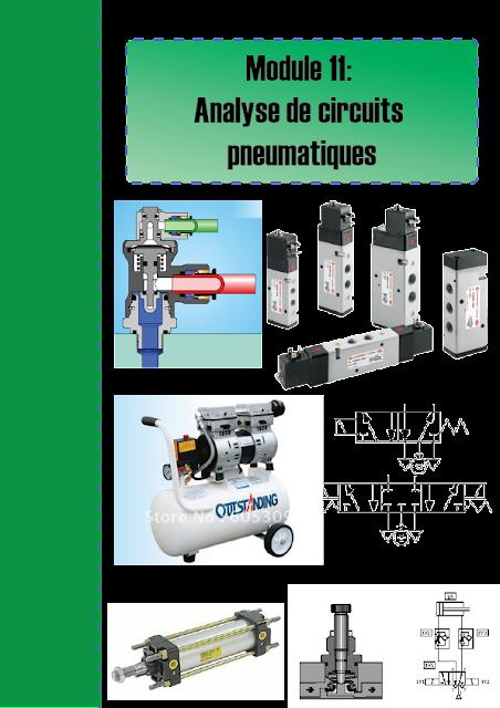 Module 11: Analyse de circuits pneumatiques pdf