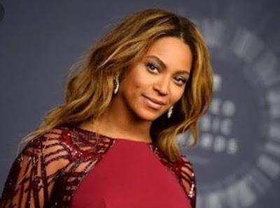 Kisah inspiratif Beyonce