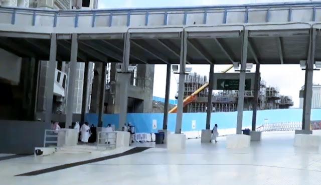 Polisi Makkah Tangkap Pembuang Mayat Warga Indonesia dalam Koper, Ternyata Pelakunya..