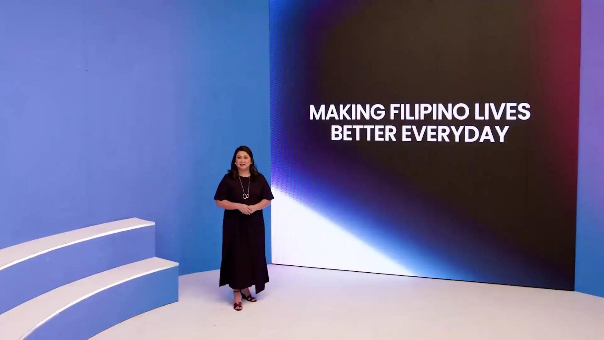 Martha Sazon - President and CEO