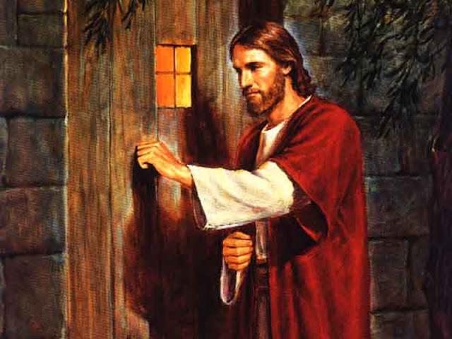 Popatrz na Jezusa. Jego moc nie opierała się na jego własnych zdolnościach, ale na mocy Ojca. To Ojciec przez Niego działał. Jezus modlił się, aby we wszystkim spełniała się wola Boga. Mógł zejść z krzyża, aby pokazać swoją wielkość, ale przestałby wtedy być posłusznym narzędziem w ręku Ojca. Podobnie jest dzisiaj. To nie my mamy działać, ale Jezus przez nas. Wszystkie nasze, nawet na pozór dobre plany, mogą Mu to działanie utrudniać.