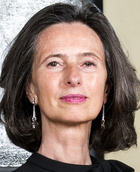 Giovanna Dossena, presidente di AVM Gestioni SGR