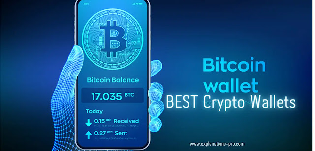 Bitcoin Wallets App