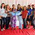 Assistência Social de Boa Hora entrega kits para gestantes do serviço de convivência