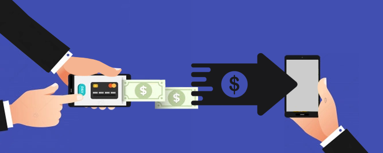 Repasse da forma de pagamento para devedor