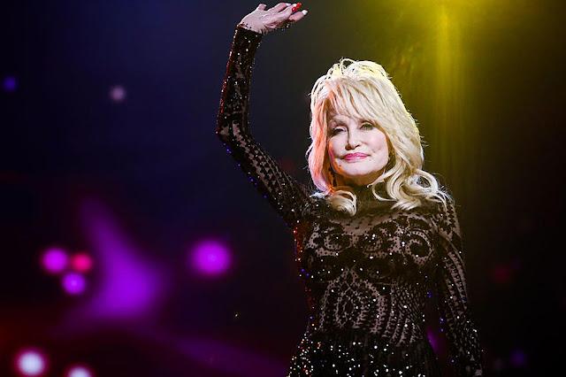 Dolly Parton tiene su dia: 5 de agosto.