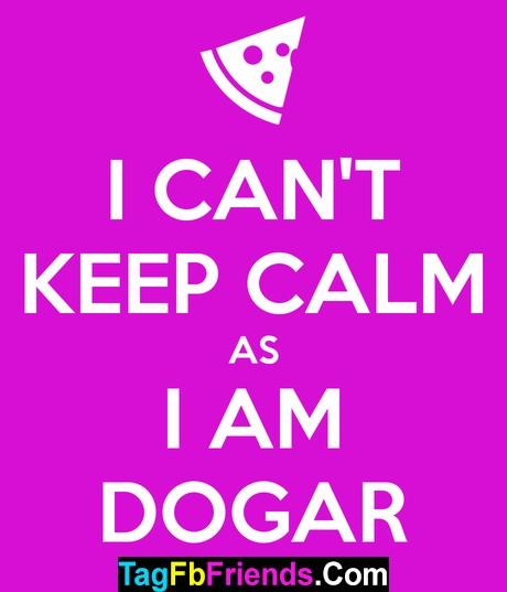 DOGAR