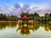 Ini Julukan Negara Vietnam yang Benar dan Alasannya Kenapa