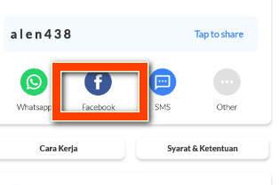 Cara Bagikan Aplikasi Ajaib Menggunakan Aplikasi Facebook